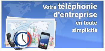 telephonie sur ip